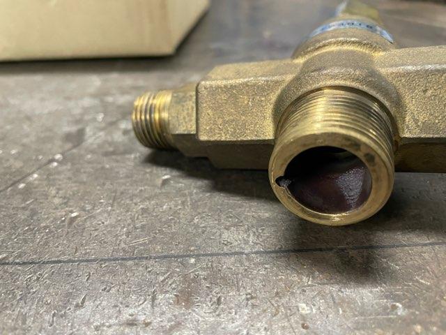 高圧洗浄機用部品 修理