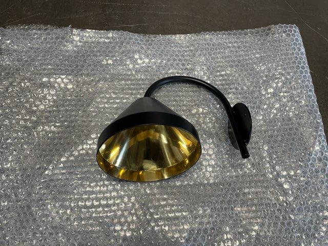 真鍮ランプ 製作